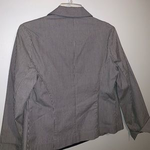 Talbots Jackets & Coats - Talbots Petites Blazer with matching T-shirt